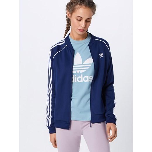 Kurtka damska Adidas Originals z dresu krótka