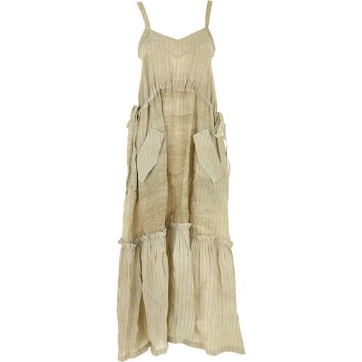 Golden Goose Sukienka na ramiączkach