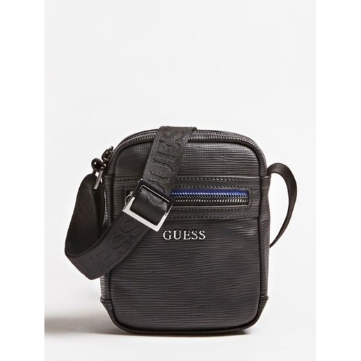 Torba Typu Crossbody Model The Modern Saffiano Guess  T/U