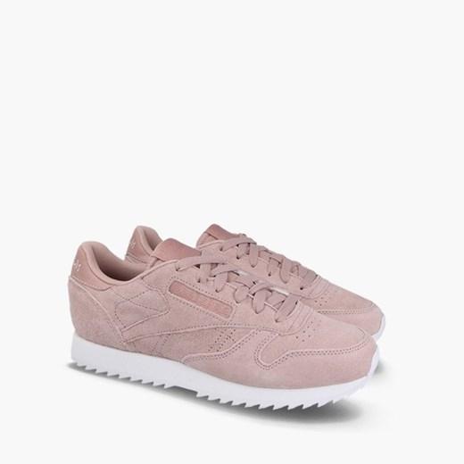Buty sportowe damskie Reebok sneakersy młodzieżowe classic