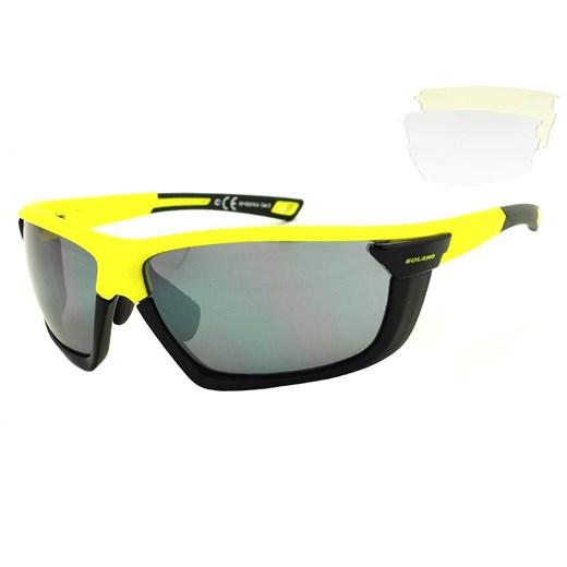 Solano okulary przeciwsłoneczne w Domodi