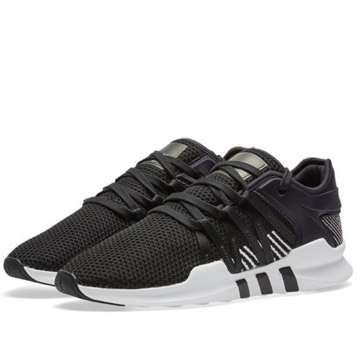 Buty Adidas EQT Racing ADV W BY9795 Core Black/Footwear White  Adidas Originals 38 2/3 Street Colors