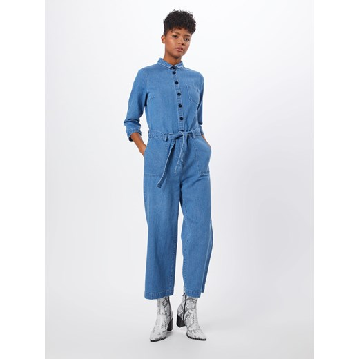 Kombinezon 'WORKER OVERALL D-HOSE'  Review XL AboutYou
