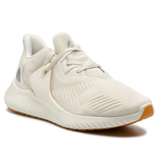 Buty sportowe męskie Adidas alphabounce sznurowane