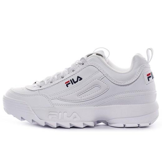 Sneakersy damskie Fila matshop.pl