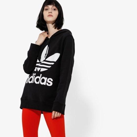 Bluza sportowa czarna Adidas