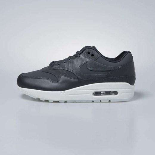 Nike WMNS AIR MAX 1 PREMIUM Anthracite 454746 016