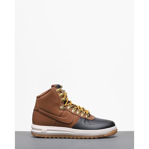 gorąca sprzedaż online przyjazd lepszy buty zimowe nike