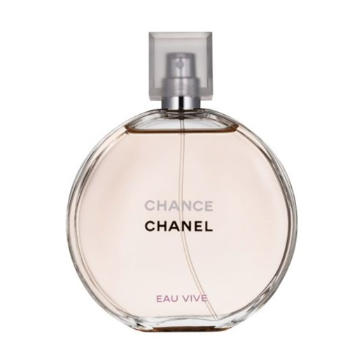 Chanel Chance Eau Vive woda toaletowa spray 150 ml Chanel   Horex.pl