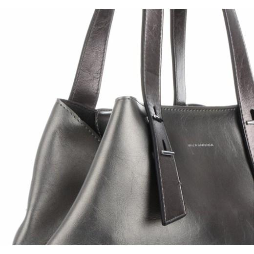 Shopper bag Silvia Rosa elegancka w Domodi