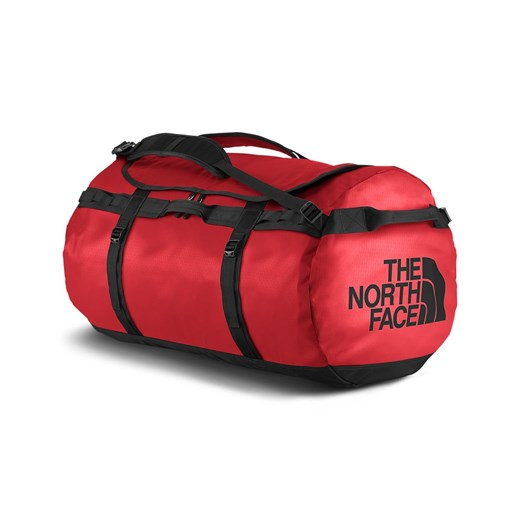 Torba The North Face Base Camp Duffel XL Red/Black  The North Face uniwersalny alpinsklep.pl