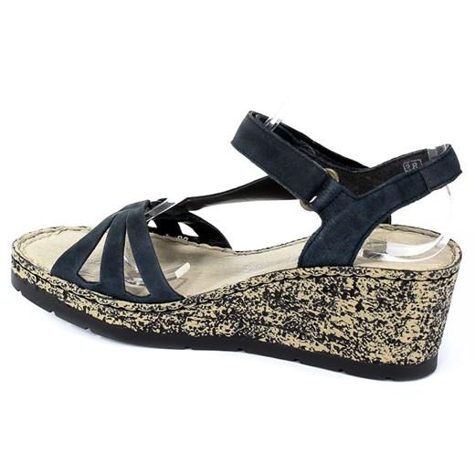Sandały RIEKER V7671 14
