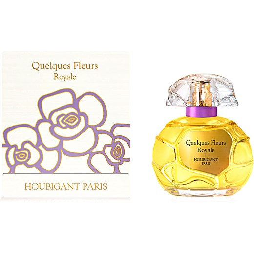 Houbigant Paris Fragrances for Women, Quelques Fleurs Royale Collection Privee - Eau De Parfum Extreme - 100 Ml, 2019, 100 ml Houbigant Paris  100 ml RAFFAELLO NETWORK