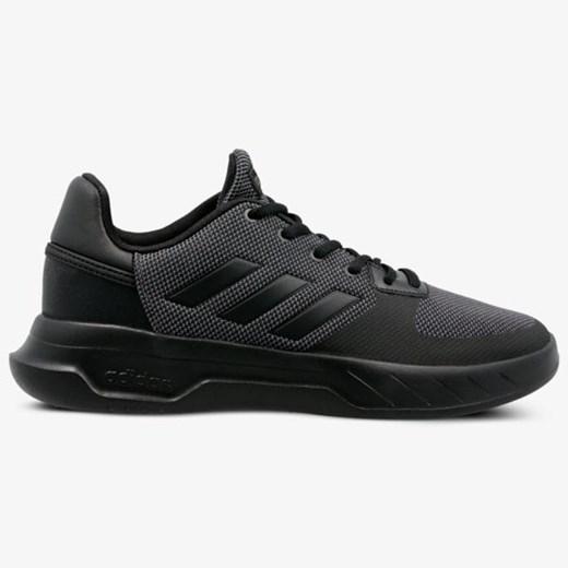 Buty sportowe męskie Adidas granatowe w Domodi