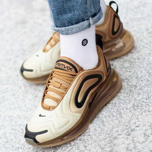 Buty sportowe damskie Nike Sneaker Peeker w Domodi