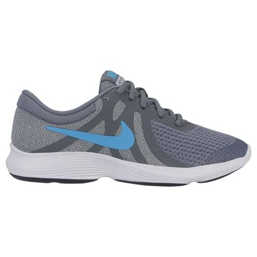 Buty sportowe damskie Nike do biegania revolution bez wzorów