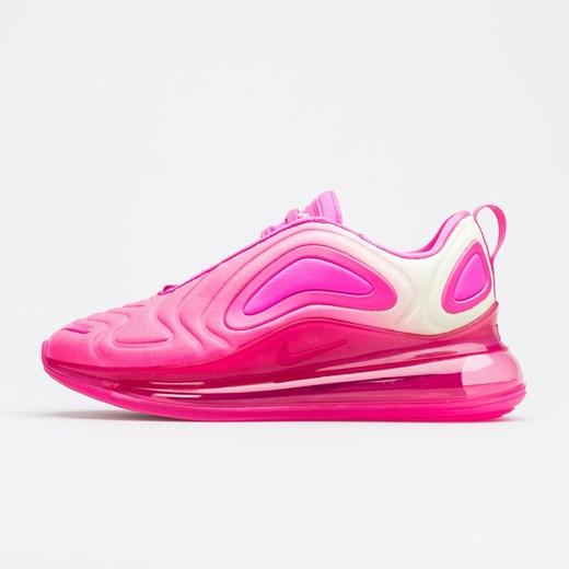 Buty sportowe damskie Nike dla biegaczy gładkie