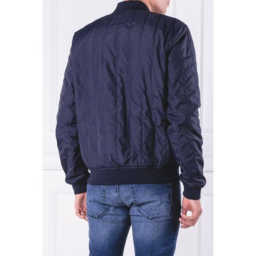 Calvin Klein Jeans Kurtka bomber DOUBLE SIDE POCKET Q | Regular Fit