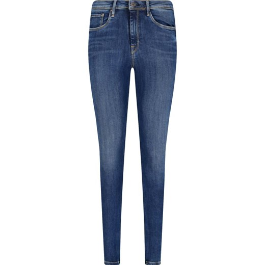Pepe Jeans jeansy damskie