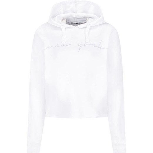 Bluza damska NA KD biała w Domodi