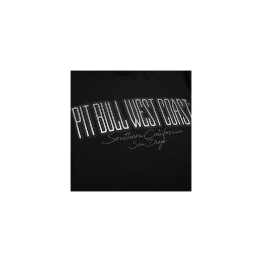 T-shirt męski Pit Bull West Coast GOgwi