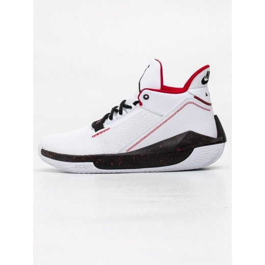Air białe buty męskie sportowe wiązane sneakersy Zdjęcie