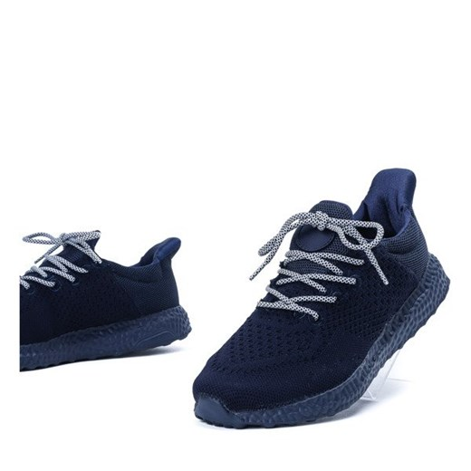 Royalfashion.pl buty sportowe damskie casualowe sznurowane