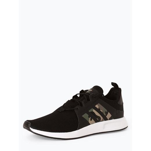 Buty sportowe męskie Adidas Originals x_plr sznurowane