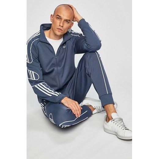 Adidas Originals bluza sportowa w paski