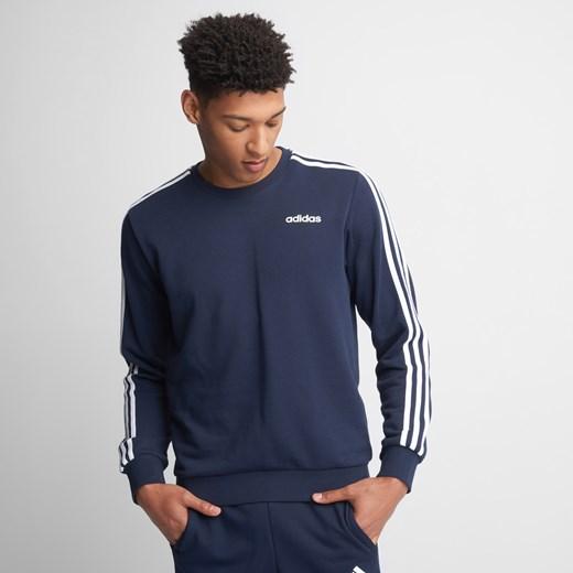 Bluza sportowa Adidas w paski w Domodi
