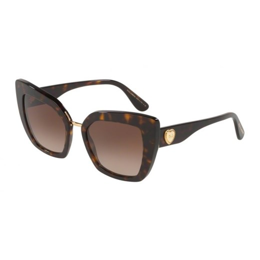 OKULARY DOLCE&GABBANA DG 4359 502/13 52 Dolce & Gabbana   Aurum-Optics