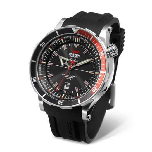 VOSTOK EUROPE NH35A-5105141 Vostok Europe   okazja CrazyTime