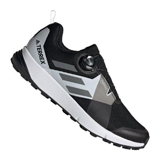 Buty sportowe męskie Adidas terrex na wiosnę gore tex w Domodi