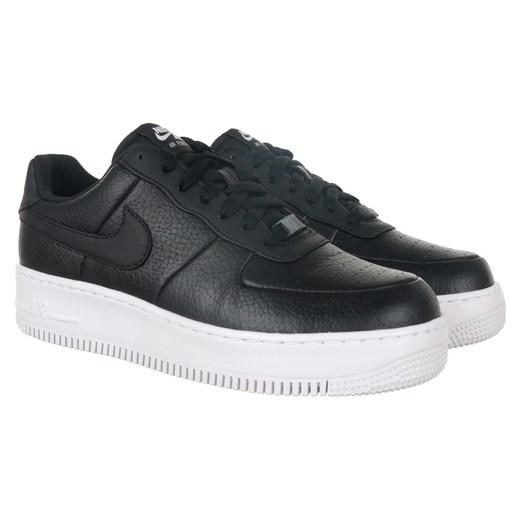 Buty sportowe damskie Nike dla biegaczy air force bez wzorów