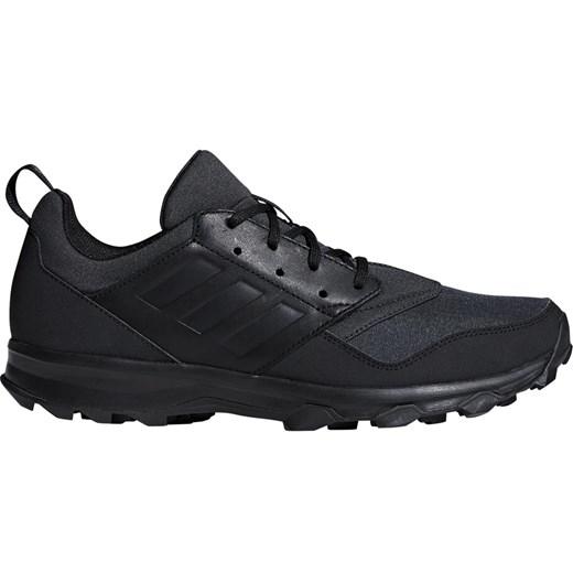 Buty sportowe męskie Adidas terrex wiązane czarne w Domodi