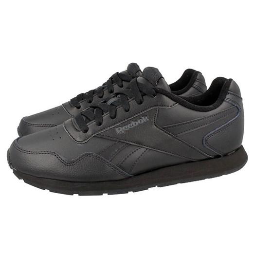 Buty sportowe damskie Reebok bez wzorÓw wiązane płaskie