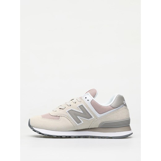 Buty New Balance 574 Wmn (pink)  New Balance 40.5 SUPERSKLEP