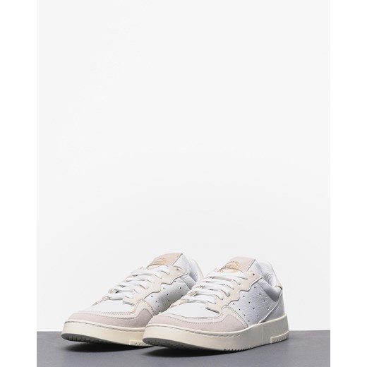 Buty adidas Originals Supercourt (crystal white/chalk white/off white)  Adidas Originals 42 Roots On The Roof
