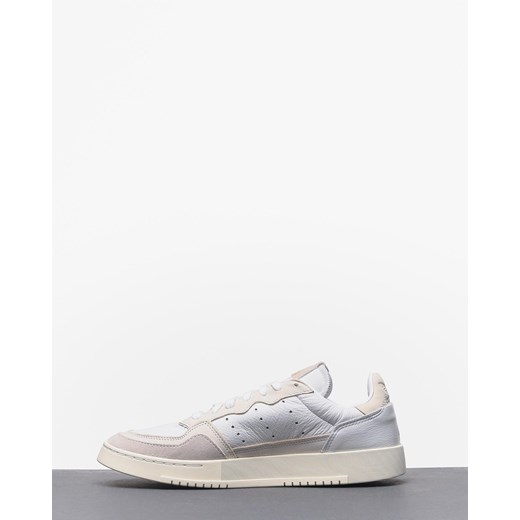 Buty adidas Originals Supercourt (crystal white/chalk white/off white) Adidas Originals  46 Roots On The Roof