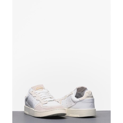 Buty adidas Originals Supercourt (crystal white/chalk white/off white) Adidas Originals  41 1/3 Roots On The Roof
