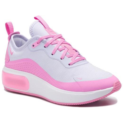 Sneakersy damskie Nike w Domodi