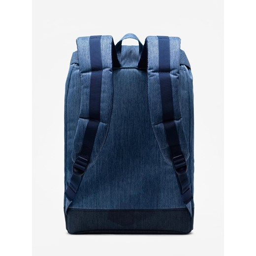 Plecak Herschel Supply Co. Retreat (faded denim/indigo denim)  Herschel Supply Co.  SUPERSKLEP