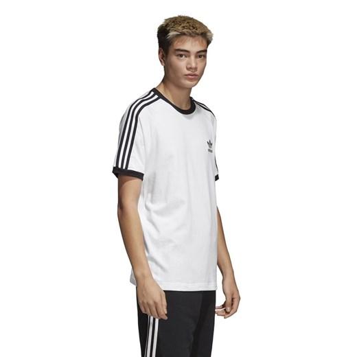 Adidas koszulka sportowa bawełniana WheTg