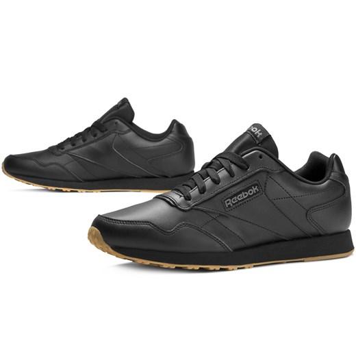 Buty sportowe męskie Reebok royal sznurowane na wiosnę w Domodi