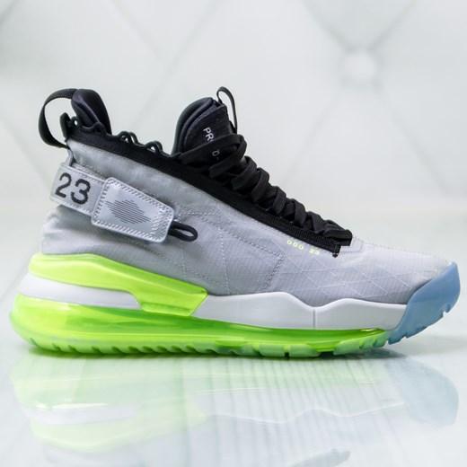 Buty sportowe męskie Jordan nike air sznurowane