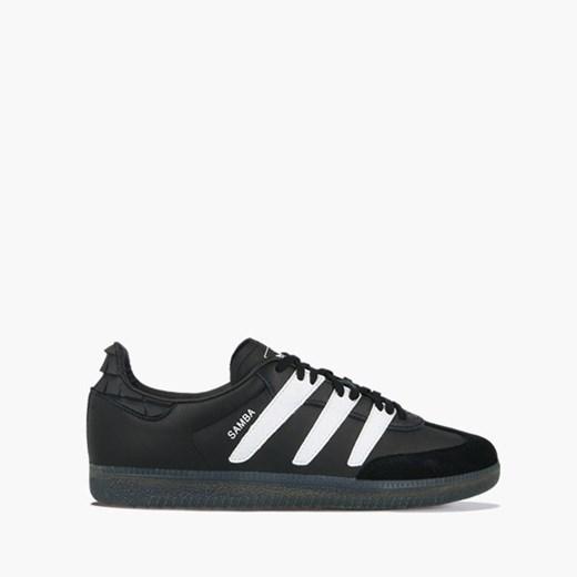 Czarne buty sportowe męskie Adidas x_plr w Domodi
