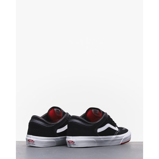 Buty Vans Rowley Classic (669919blackred) Roots On The