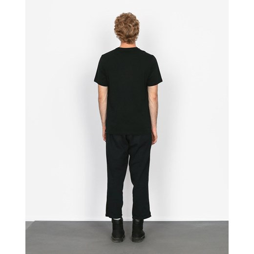 T-shirt Converse Chuck Patch (black) Converse  L Roots On The Roof