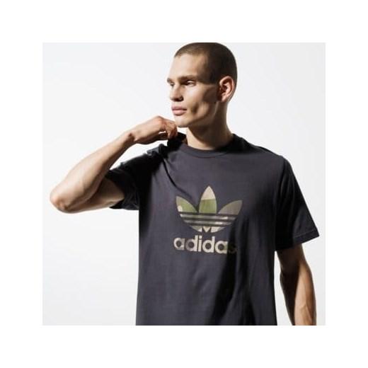 Adidas koszulka sportowa na wiosnę