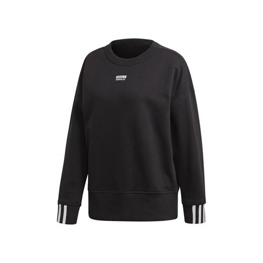 Bluza sportowa Adidas Originals z aplikacjami
